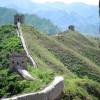 Pechino 2° parte: La Grande muraglia