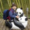 Gita al Suzhou Wet Land