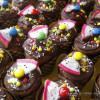 Torta di muffin…