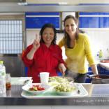 Nella cucina della Ariston – Wuxi!